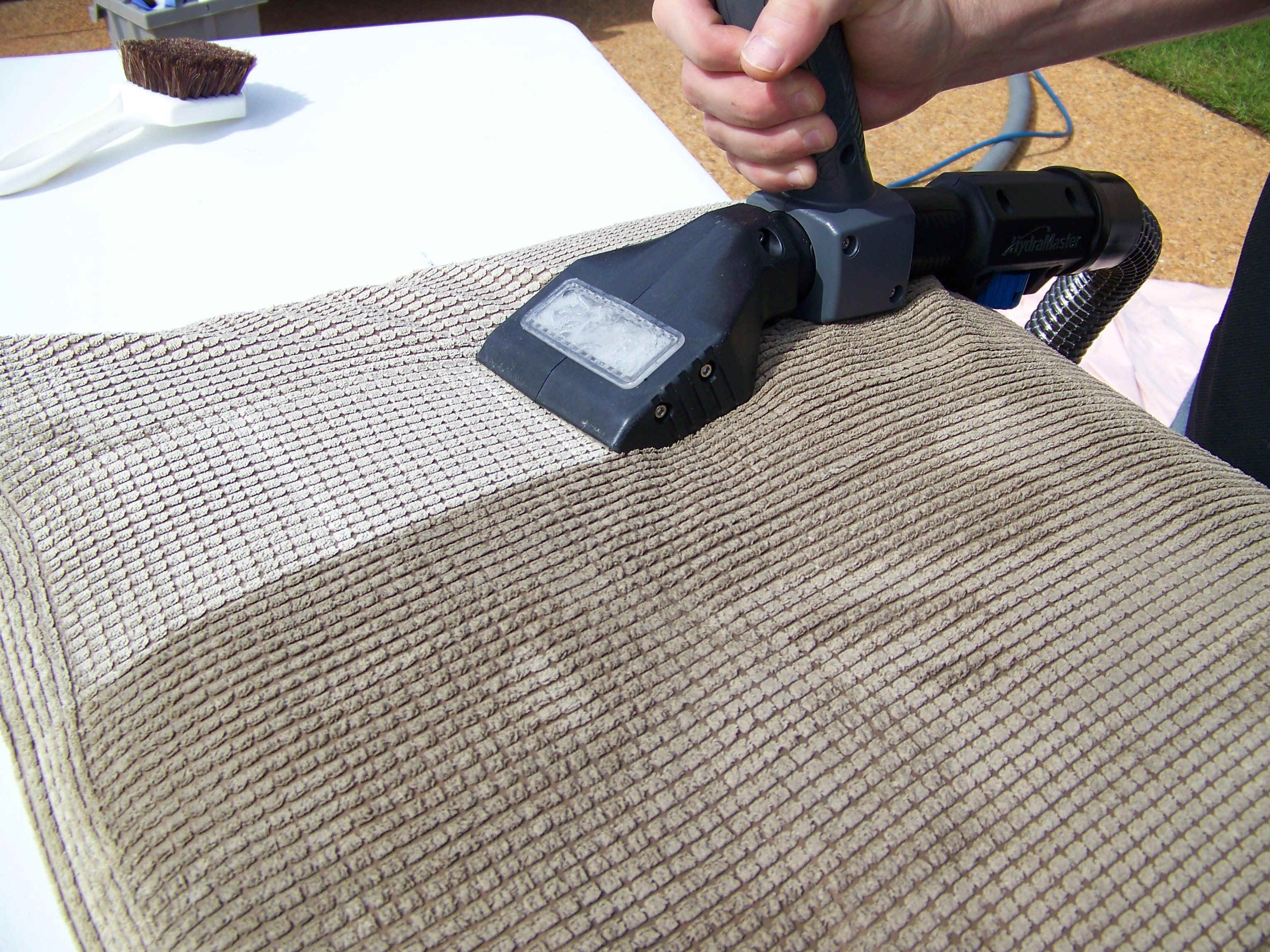 Upholstery Cleaning san jose carpet clean