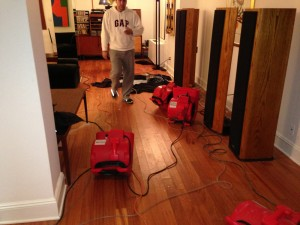 Water-Damage-Machine-San_Jose-CA